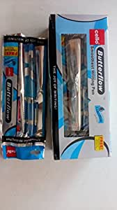 Cello Butter Flow Ball Point Pen 0.7 mm (10 pieces in Packet)
