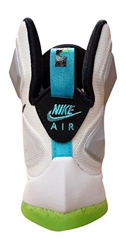 Basketballschuhe Blanco Grn White Black Nike Blanco Xiii Wolf Lebron Grey Vltg Herren qnxBtX