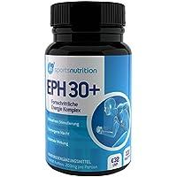 Preisvergleich für WBP Eph30+ - Fortschrittliche Energie Komplex - Diät und Abnehmen Tabletten (Flasche (100 Tabletten))