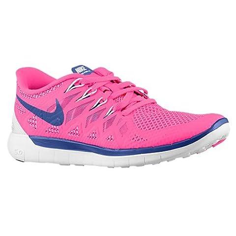 Nike Free 5.0 Damen Laufschuh - 6