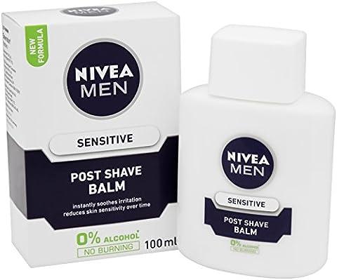 Nivea For Men After Shave Balm 100ml Beruhigende [Körperpflege]