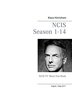 NCIS Season 1 - 14: NCIS TV Show Fan Book by Books on Demand