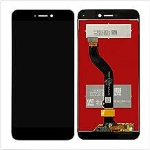 Huawei P8 Lite 2017 Para LCD Pantalla Táctil de Digitalización Asamblea Pantalla de Recambio (Negro)