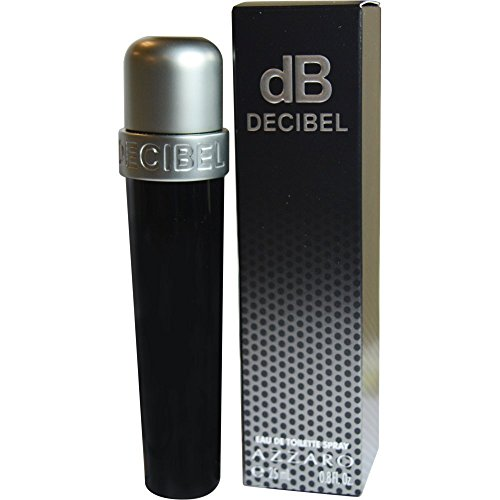 Azzaro Decibel Eau de Toilette for Men - 25 ml