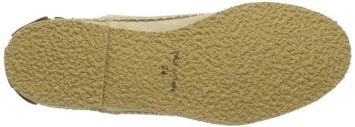 Jonny's Peri V47526-4 Damen Mokassin Stiefel Beige (Beige)