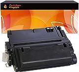 Cartridges Kingdom Toner kompatibel zu HP Q1338A 38A für HP LaserJet 4200, 4200DTN, 4200DTNS, 4200DTNSL, 4200L, 4200LN, 4200LVN, 4200N, 4200TN