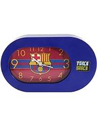 FC Barcelona - Réveil officiel (Taille unique) (Bleu)