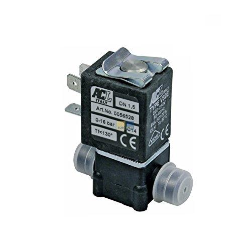 Magnetventil Ventil Typ V32E Kaffeeautomat Bosch/Siemens 613617 -