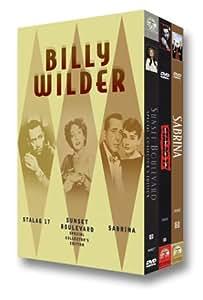 Billy Wilder Collection [DVD] [Region 1] [US Import] [NTSC]