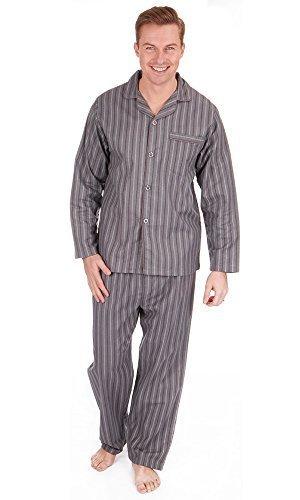 mens-die-traditionelle-flanell-pj-pyjama-set-nachtbekleidung-pj-schlafanzuge-sets-herren-baumwolle-s
