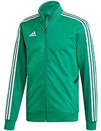 ec92a43c2e051 Amazon.es  Chaqueta Verde Adidas  Ropa