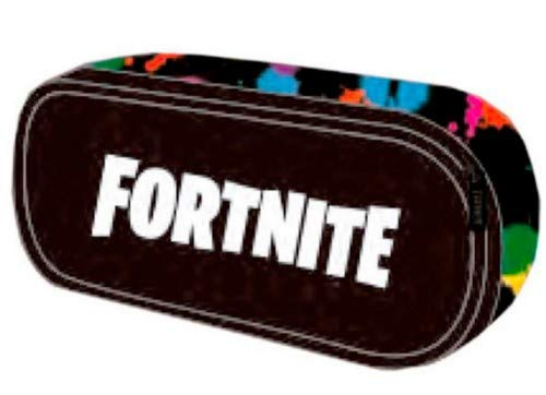 Toybags Portatodo Fortnite, 22 cm Paint