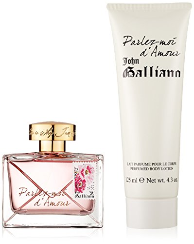 john-galliano-parlez-moi-damour-for-her-eau-de-toillette-50ml-and-body-lotion-125ml
