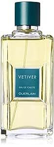 Guerlain Vetiver Eau De Toilette Spray For Him 100ml