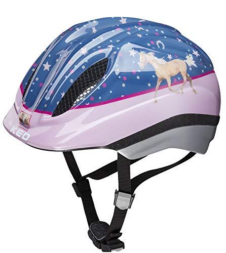 KED Meggy Originals Helmet Kinder Pferdefreunde Kopfumfang M | 52-58cm 2020 Fahrradhelm