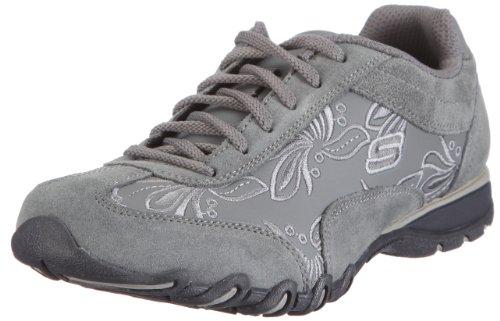 Skechers SpeedsterNottingham 99999478, Sneaker Donna, Grigio (Char), 38 EU