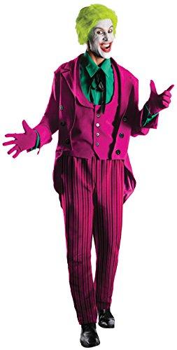 Grand Heritage The Joker Kostüm - Medium (Grand Heritage Joker Kostüme)