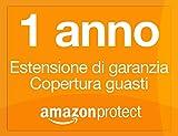 Amazon Protect estensione di garanzia 1 anno copertura guasti per piccoli eletrodomestici da cucina da 20,00 EUR a 29,99 EUR