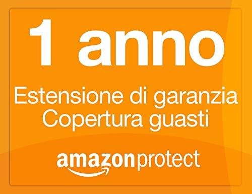 Amazon protect estensione di garanzia 1 anno copertura guasti per piccoli eletrodomestici da cucina da 30,00 eur a 39,99 eur
