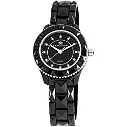Herzog & Söhne Ladies 'Watch XS Analogue Quartz Ceramic HSW0 A 622 a