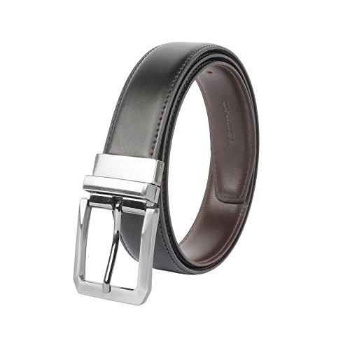 Chisel Black Mens Belt-CH5963299