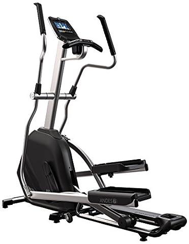 Horizon Fitness Elliptical Ergometer Andes 7i, 100769