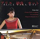 Grandes Etudes de Paganini/+Consolations -