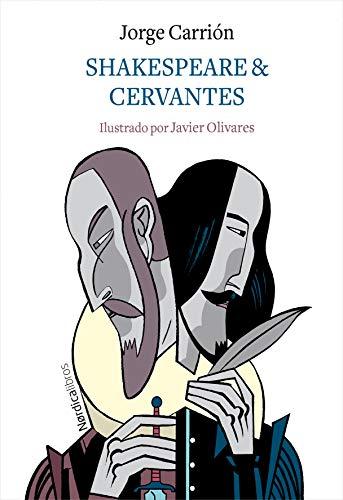 Shakespeare&Cervantes (Minilecturas) por Jorge Carrión