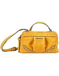 Suchergebnis auf für: Tasche Tamaris gelb: Schuhe