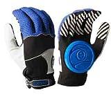 Sector 9Apex Slide Handschuhe blau Longboard sgs134großen X-Groß