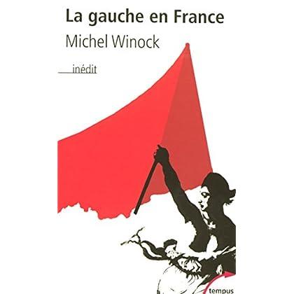 La gauche en France (TEMPUS t. 143)