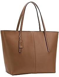 Coofit Damen Handtasche Schultertasche Shopper Taschen Umhängetasche Geldbörse Portemonnaie Schulterbeutel