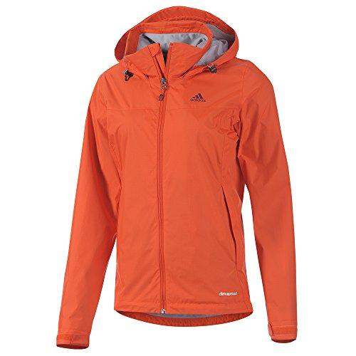 Adidas wandertag hT veste pour femme Orange