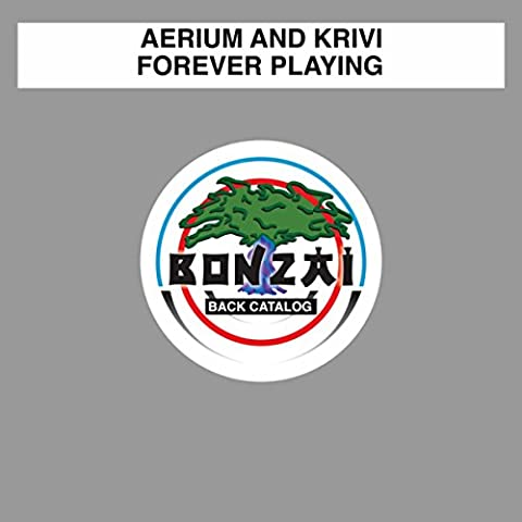 Forever Playing (Manual Addicts Platform 9 Remix)