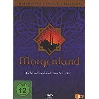 Morgenland - Geheimnisse der islamischen Welt