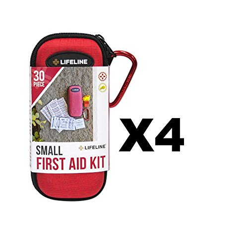lifeline-eva-medical-first-aid-kit-30-piece-emergency-bag-survival-camp-4-pack