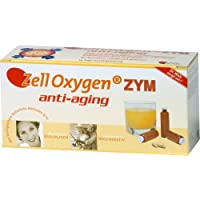 Dr. Wolz Zell Oxygen ZYM anti-aging, 14x 20ml Ampullen + 14 Kapseln preisvergleich bei billige-tabletten.eu