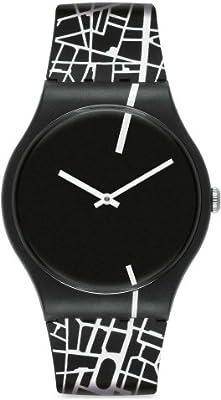 Swatch SUOB109 - Reloj