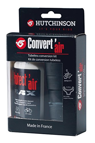 Hutchinson - Kit De Conversion Tubeless 29""