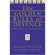 The Golden Rules Of Defence (Master Bridge Series)