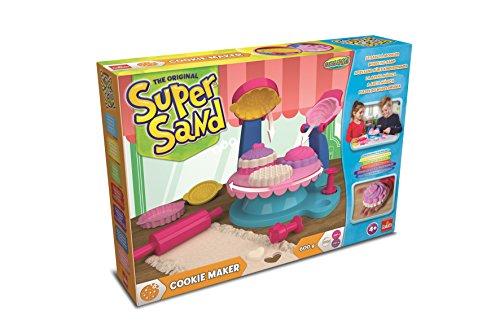 Goliath - Super Sand Cookie Machine -83289.006