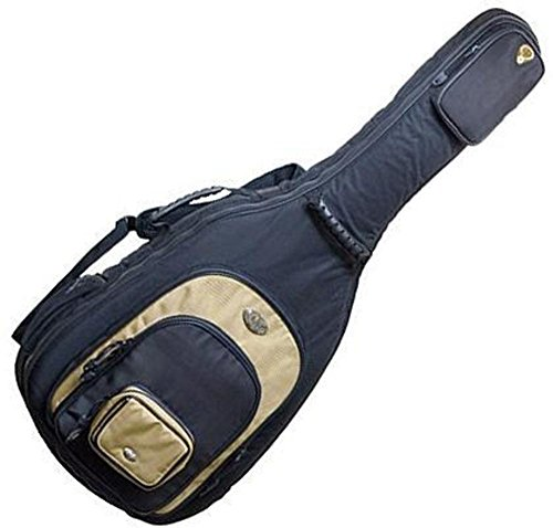 21322be11cb Acoustic Guitar Soft Case For Western Dreadnought Gig Bag By Cnb