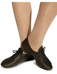 Roch Valley 'AJSR' - Chaussures de jazz en cuir