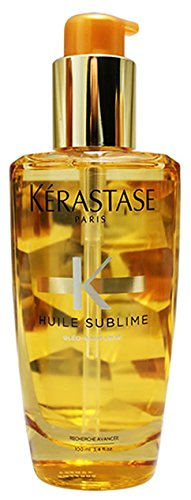 Kerastase Cura Capillare, Elixir Ultimate Original, 100 ml