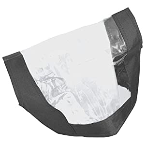 Mobility Scooter Control Panel Cover Black