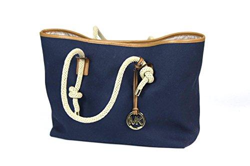 Michael Kors Handtasche - Marina - Navy (Marine-blau-michael Kors Handtaschen)