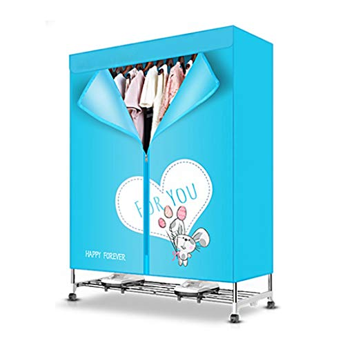 Secadora electrica FORWIN UK portátil Mute hogar