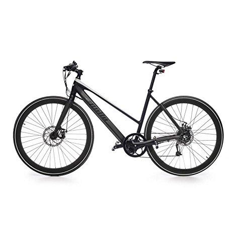 Bicicleta Eléctrica de Carretera B2CM