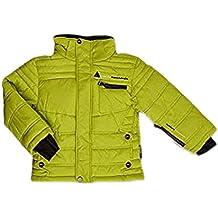 Peak Mountain - chaqueta Niño 3/8 años ECAIROP-anís-8 años