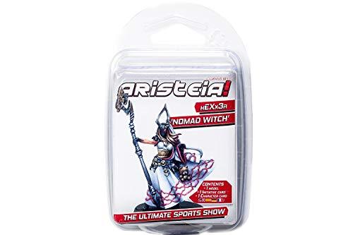 Aristeia! - Nomad Witch